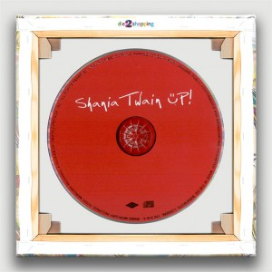 #-CD-shania-twain-uep!-B