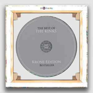 #-CD-the-kings-krone-the-B