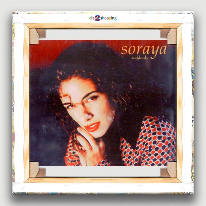 Soraya - Avalanche