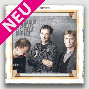 CD-laube-meik-schubert-wie-NEU